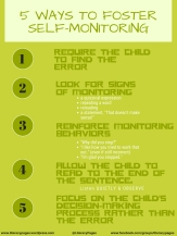 5 Ways to Encourage Monitoring
