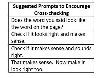crosscheckingprompts